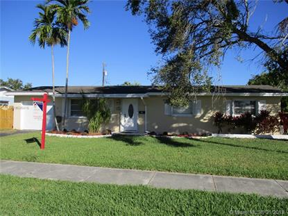 9115 SW 189th St  Cutler Bay, FL MLS# A10596416