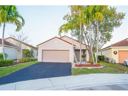 1367 plumosa  Weston, FL MLS# A10596690
