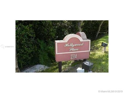 Address not provided Hollywood, FL MLS# A10597014