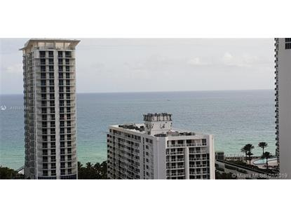 210 174th St  Sunny Isles Beach, FL MLS# A10597088