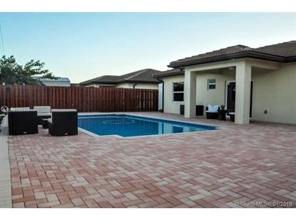 25403 SW 130th Ave  Homestead, FL MLS# A10597455
