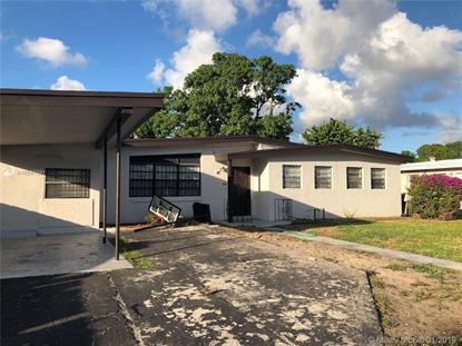 855 NW 168th Ter  Miami Gardens, FL MLS# A10597891