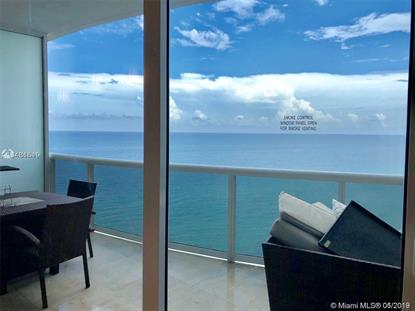 15901 Collins Ave  Sunny Isles Beach, FL MLS# A10597914