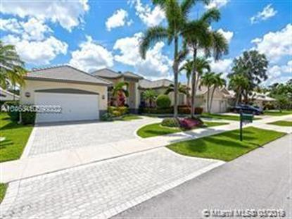 2942 W Abiaca Cir  Davie, FL MLS# A10598032