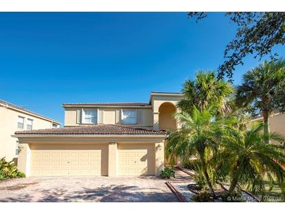 16071 SW 49th Ct  Miramar, FL MLS# A10598172