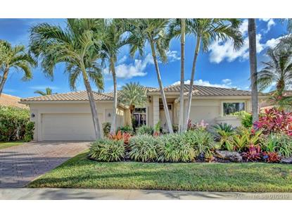 2682 Palmer Pl  Weston, FL MLS# A10598450