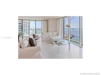 485 Brickell Ave  Miami, FL MLS# A10598458