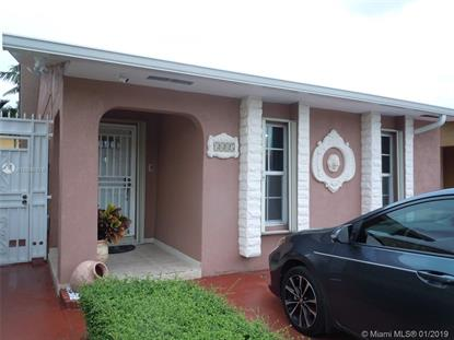 3885 W 10th Ct  Hialeah, FL MLS# A10598516