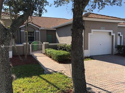7500 S Aragon Blvd  Sunrise, FL MLS# A10598626