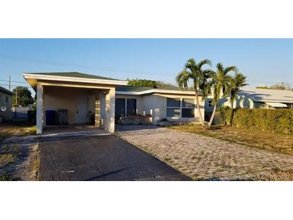 1251 NE 39th St  Pompano Beach, FL MLS# A10598648