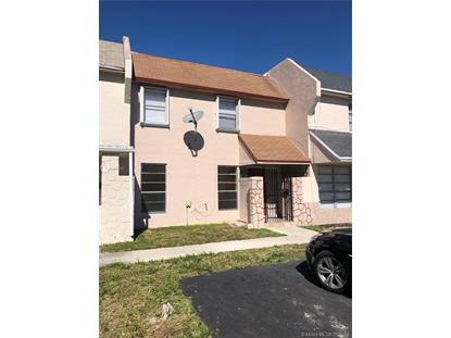 Address not provided North Lauderdale, FL MLS# A10598712