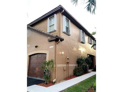 1372 Veracruz Lane  Weston, FL MLS# A10598737