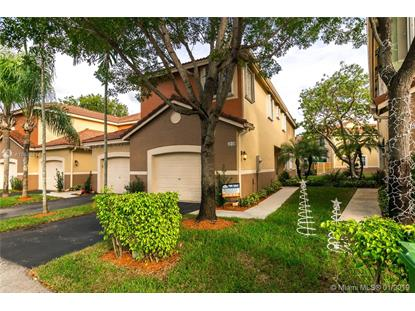 3946 San Simeon Ln  Weston, FL MLS# A10598814