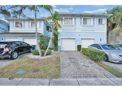 1423 NW 34th Way  Lauderhill, FL MLS# A10599155