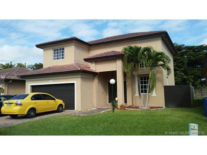 13487 SW 291 ST  Homestead, FL MLS# A10599168