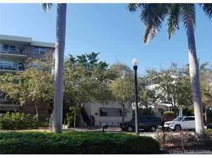 228 Washington Ave  Miami Beach, FL MLS# A10599302