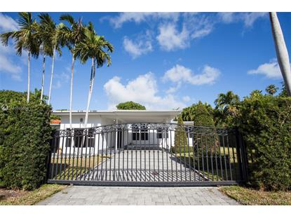 1525 Calais Dr  Miami Beach, FL MLS# A10599338