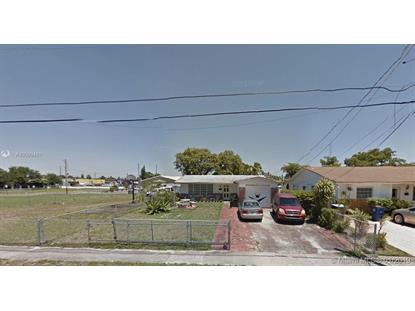 308 NW 10th St  Hallandale, FL MLS# A10599481