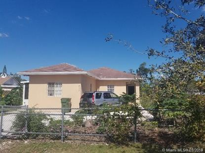 609 NW 12th St  Homestead, FL MLS# A10599525