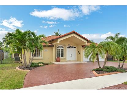 3242 SW 142nd Ct  Miami, FL MLS# A10599548