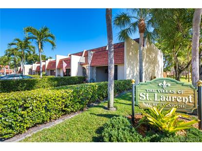 1501 Rue Vendome  Pembroke Pines, FL MLS# A10599661