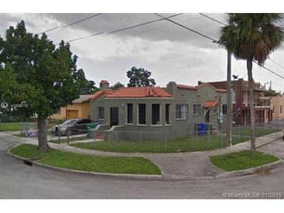 1398 NW 55th Ter  Miami, FL MLS# A10599719