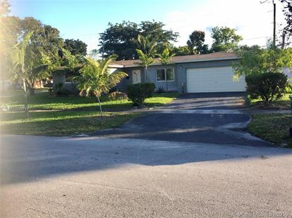 Address not provided Lauderhill, FL MLS# A10599771