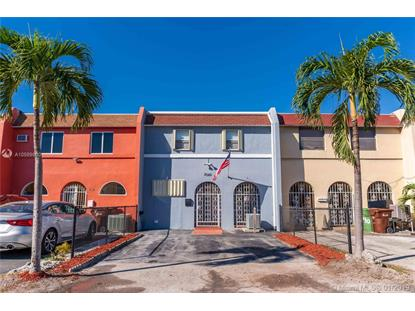 7060 W 2nd Ln  Hialeah, FL MLS# A10599800