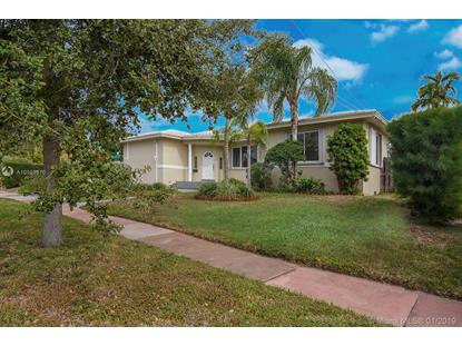 4555 N Jefferson Ave  Miami Beach, FL MLS# A10599970