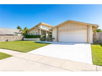 3180 NW 97th Way  Sunrise, FL MLS# A10599977