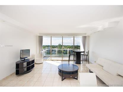5700 Collins Ave  Miami Beach, FL MLS# A10599983