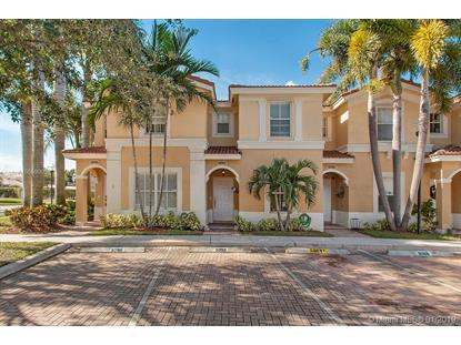 3092 SW 129th Ter  Miramar, FL MLS# A10599993