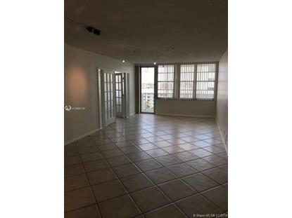 3725 S Ocean Dr  Hollywood, FL MLS# A10600116