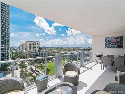 3451 NE 1st Ave  Miami, FL MLS# A10600368