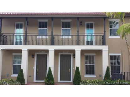 14660 SW 14th St  Pembroke Pines, FL MLS# A10600373