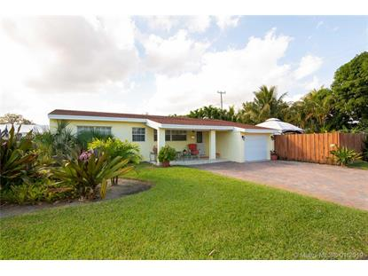 1661 SW 24th Ave  Fort Lauderdale, FL MLS# A10600379
