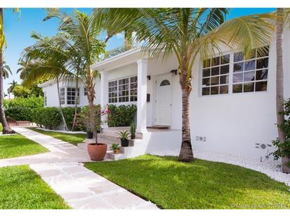 435 W Dilido Dr  Miami Beach, FL MLS# A10600422