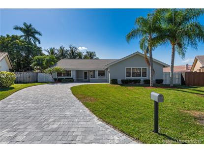 6821 W Longbow Bend  Davie, FL MLS# A10600441