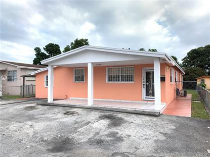 368 W 17th St  Hialeah, FL MLS# A10600533