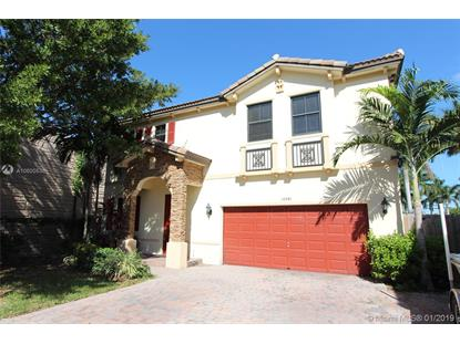 10541 SW 224th Ter  Cutler Bay, FL MLS# A10600536