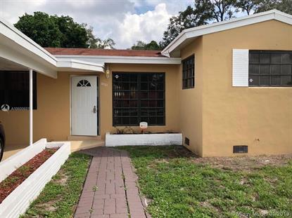 3021 NW 164th St  Miami Gardens, FL MLS# A10600601