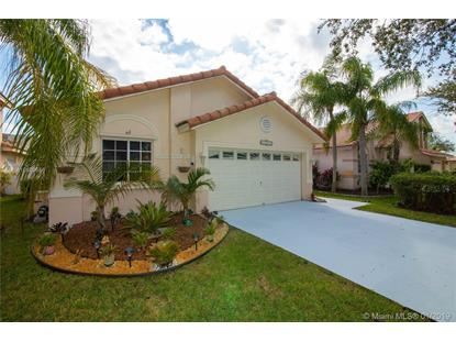 17672 SW 5th ST  Pembroke Pines, FL MLS# A10600656