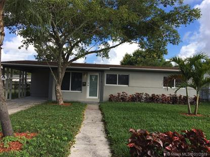 608 SW 22nd Ter  Fort Lauderdale, FL MLS# A10600664