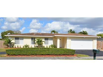 13531 SW 82nd St  Miami, FL MLS# A10600912