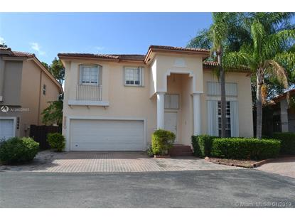 5850 NW 113th Pl  Doral, FL MLS# A10600985