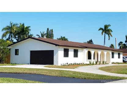 9301 SW 147th St  Miami, FL MLS# A10600999