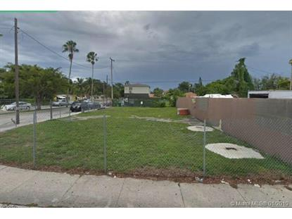 4655 NW 17th Ave  Miami, FL MLS# A10601019
