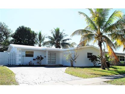 7620 Sunset Strip  Sunrise, FL MLS# A10601076