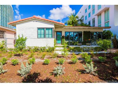 1311 14th Ter  Miami Beach, FL MLS# A10601123