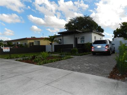 274 W 20th St  Hialeah, FL MLS# A10601155